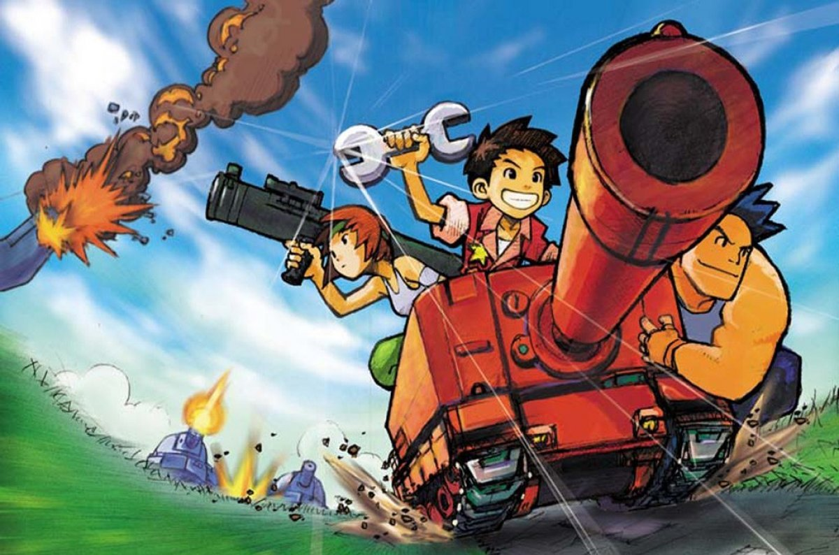 Advance Wars – portable gaming perfected