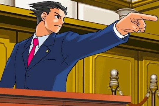 Is the law on video game emulation objectionable?