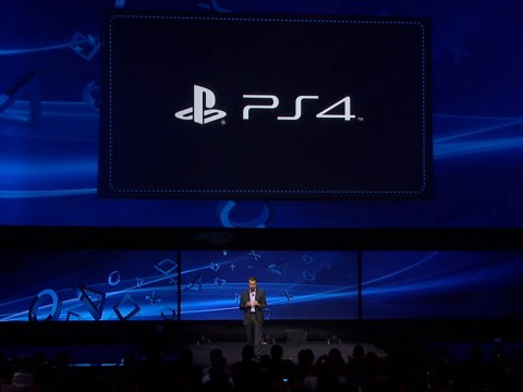 Weekend Hot Topic, part 2: PlayStation 4 reaction