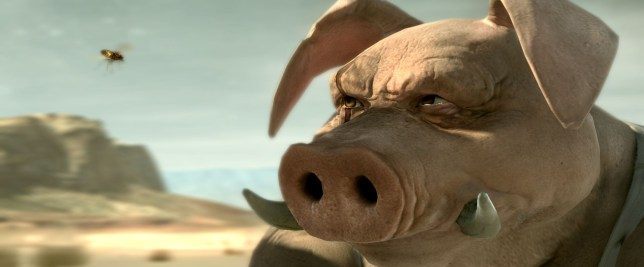 Beyond Good & Evil 2 – is it what's keeping Michel Ancel at Ubisoft?