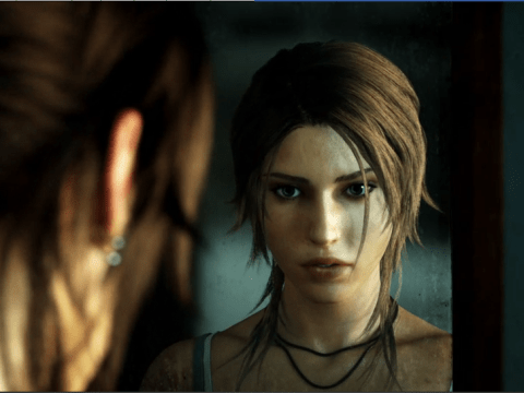Games Inbox: Tomb Raider changes, Deep Down knock-off, and Wii Mini
