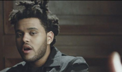 The Weeknd is being sued for copyright infringement and the case rests on a Twitter DM