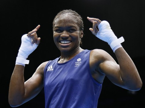 Injured Olympic boxing champion Nicola Adams: I have a massive target on my back now