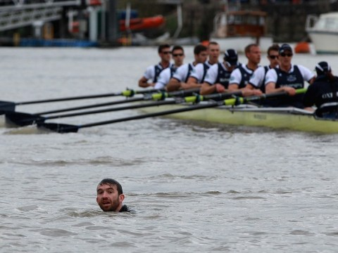 Boat race protester Trenton Oldfield to be deported