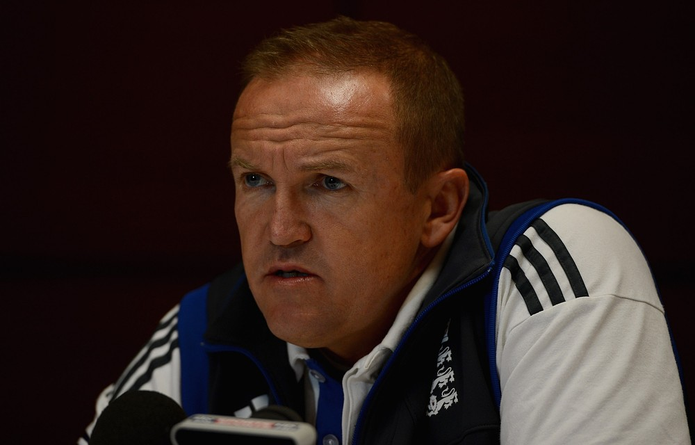 Andy Flower defends England's preparation for New Zealand Test