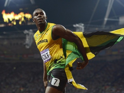 Budget 2013: Boost for Bolt as George Osborne gives athletes tax exemption