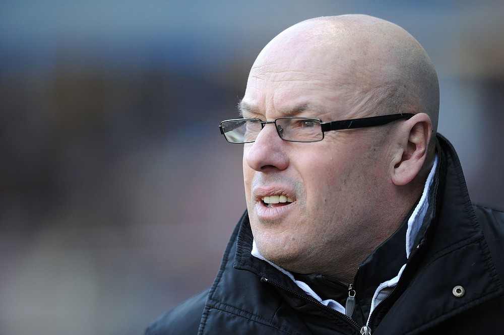 Brian McDermott has been named as the new boss of Leeds United (Picture: PA)
