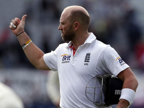 Matt Prior boosted by England fight back in Dunedin ahead of Wellington Test