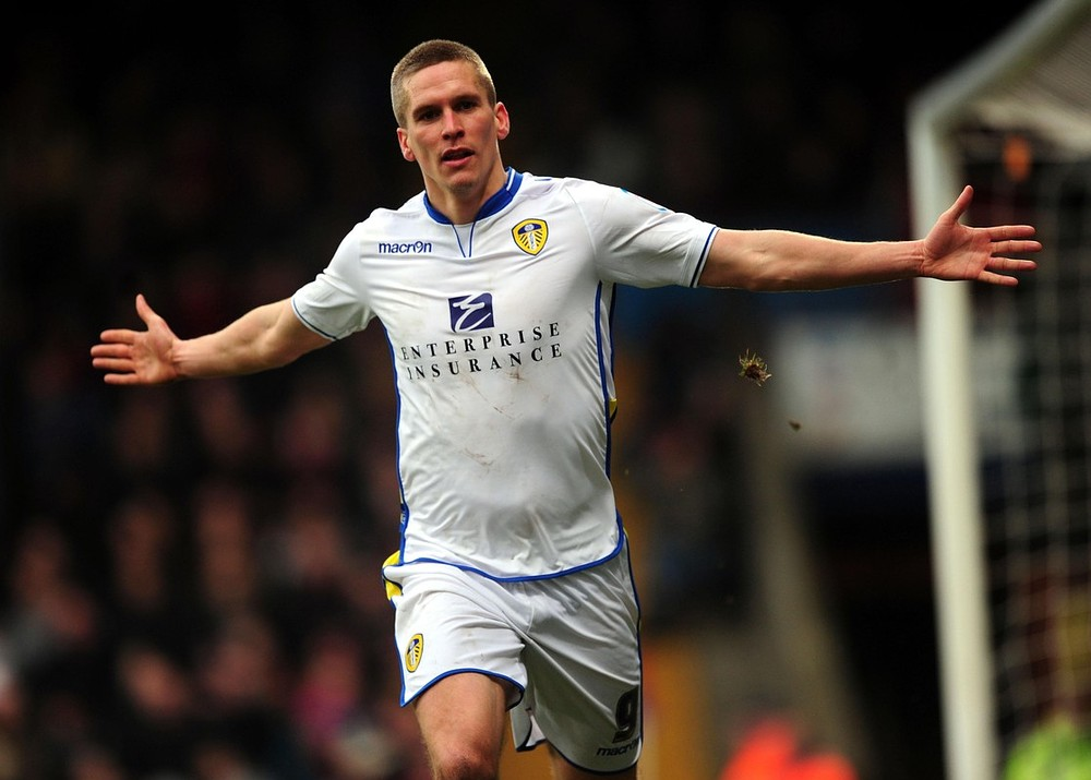 Messi helps Leeds star Steve Morison eye future as a greyhound trainer