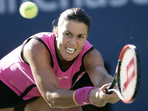 Tennis star Jennifer Capriati 'punched ex-boyfriend four times' as he worked out in gym