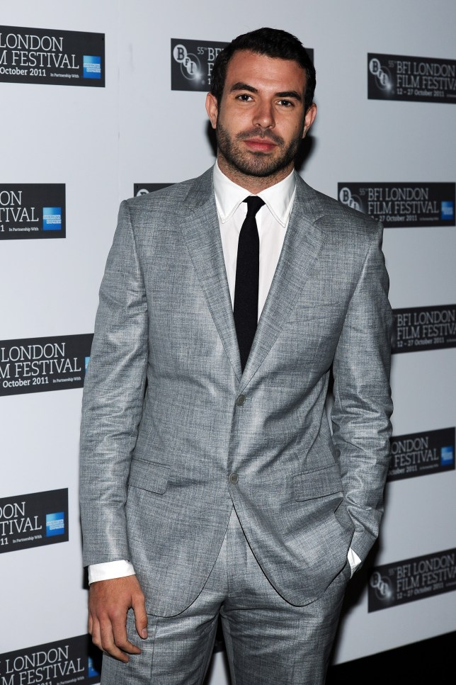 Weekend - Premiere, Tom Cullen
