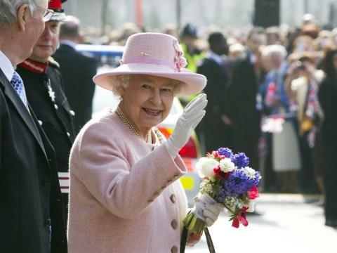 Queen cancels Swansea trip due to gastroenteritis