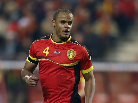Vincent Kompany buys Belgian football club and asks fans to come up with new name