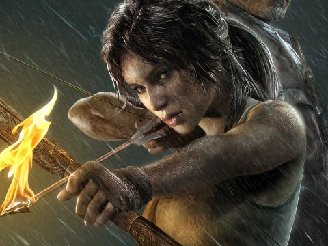 Tomb Raider: Definitive Edition listed for PS4
