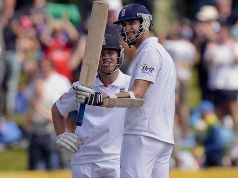 Finn plans to savour a vintage performance after batting England to safety