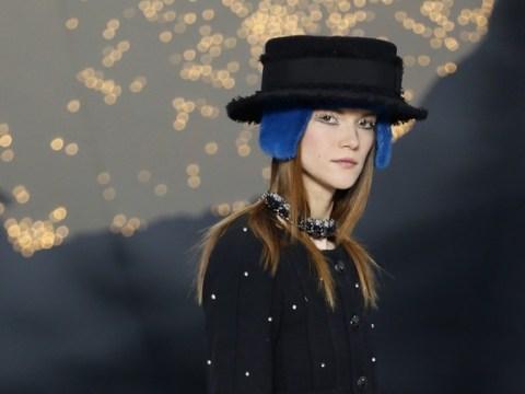 Gallery: Chanel at Paris Fashion Week 2013  – PFW F/W 2013