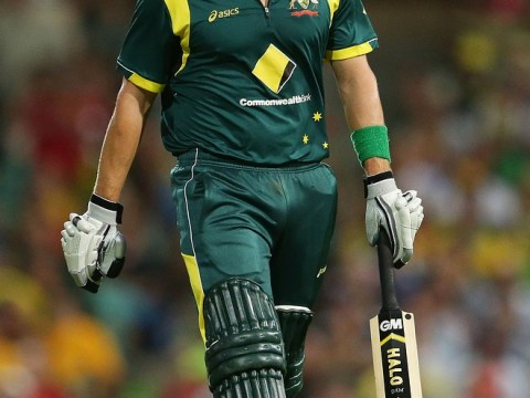 Australia all-rounder Shane Watson ponders his future after leaving tour of India