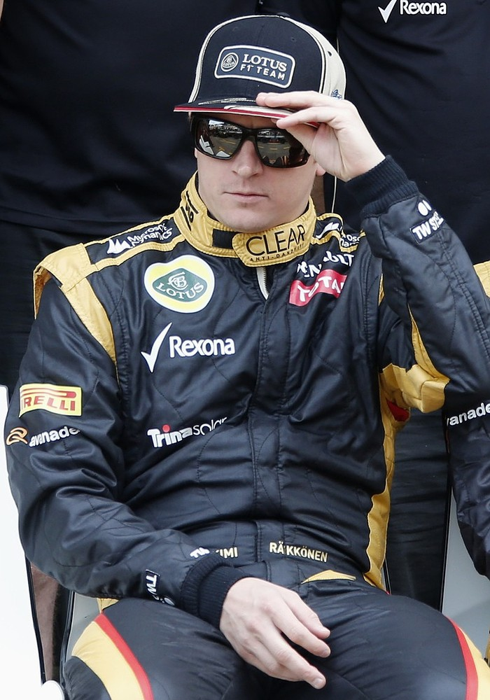 Formula One: Is this the second chapter of a Championship title comeback for Kimi Raikkonen?