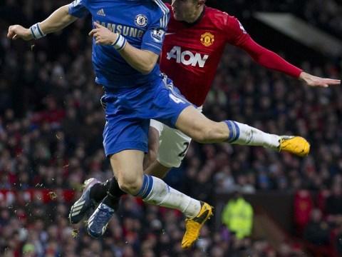 David Luiz happy Chelsea's fixture congestion means fewer 'boring' training sessions