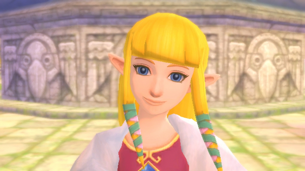 The Legend of Zelda hacked so gamers can rescue Link as Zelda