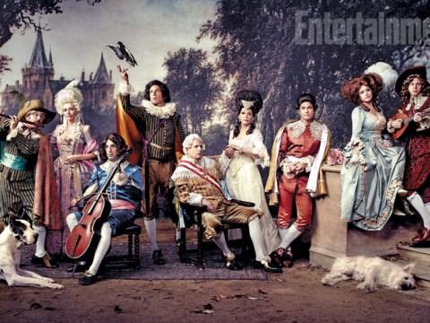 Jason Bateman: Arrested Development season 4's format is ground-breaking