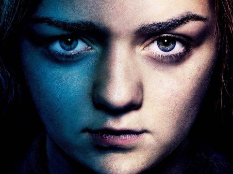 Game Of Thrones star Maisie Williams on Red Wedding video reaction