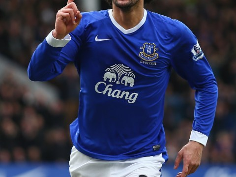 Roberto Martinez hopeful of Marouane Fellaini Everton stay despite Arsenal and Manchester United transfer interest