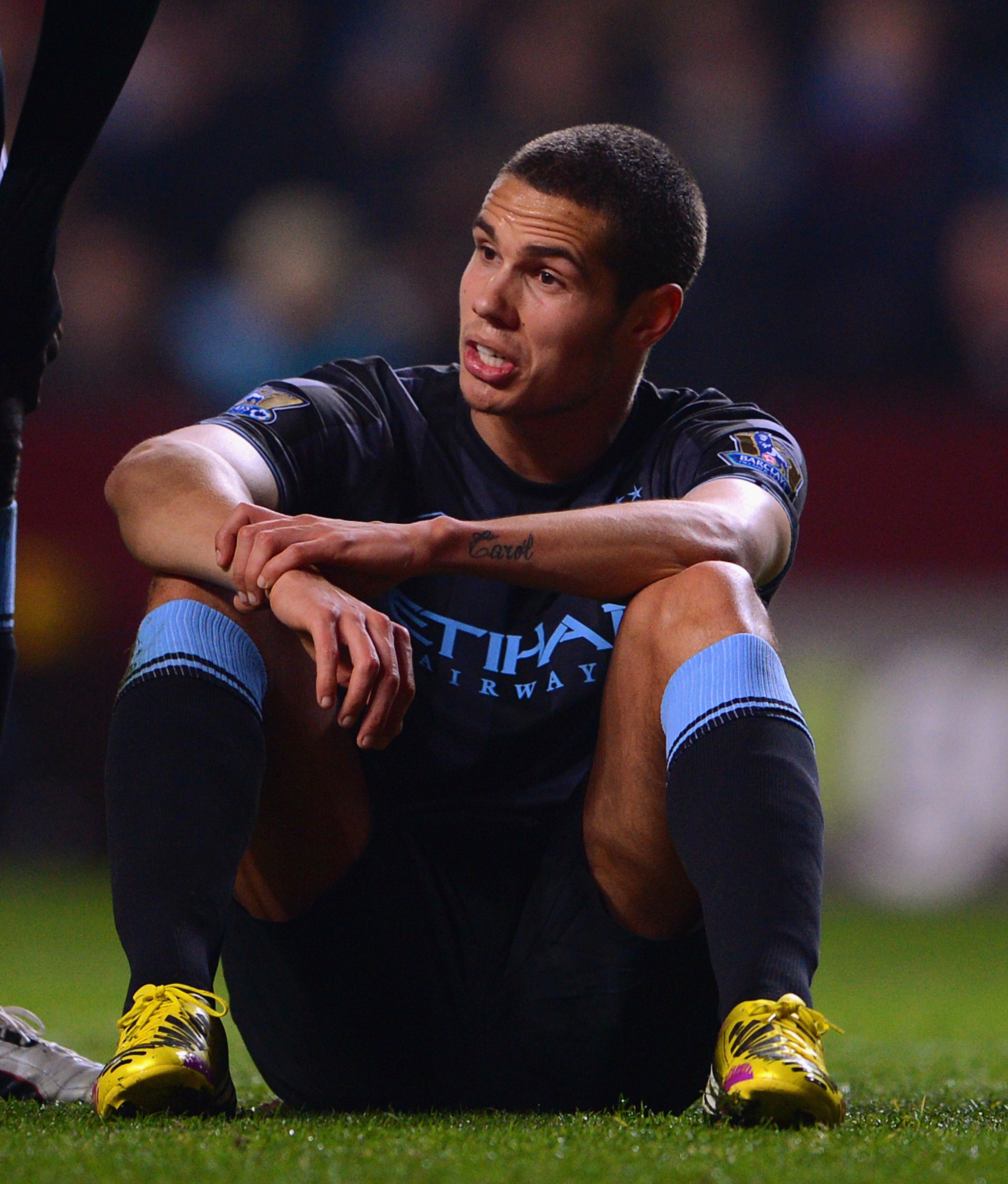 Where did it all go wrong for Jack Rodwell?