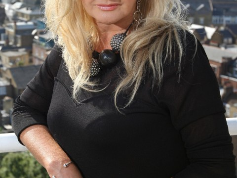 Eurovision hope Bonnie Tyler: I can't compete with semi-naked contestants