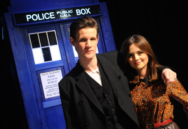Doctor Who event