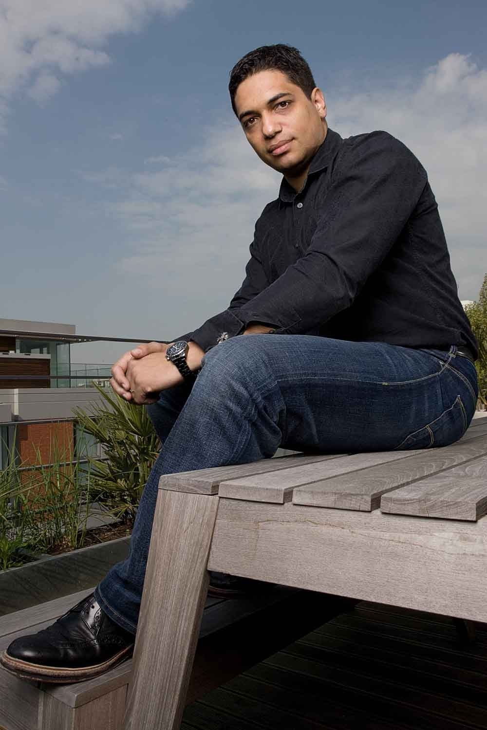 Dragons' Den loses another fire-breather as Piers Linney quits