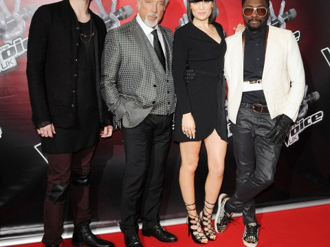 The Voice judges slammed for 'abandoning' their acts in run-up to live finals
