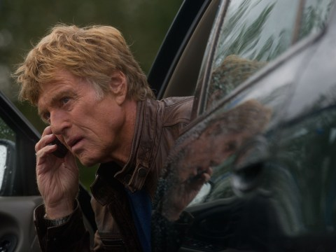 Robert Redford tipped to join Captain America sequel