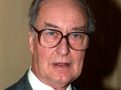 Gallery: Captain Peacock, Frank Thornton dies aged 92