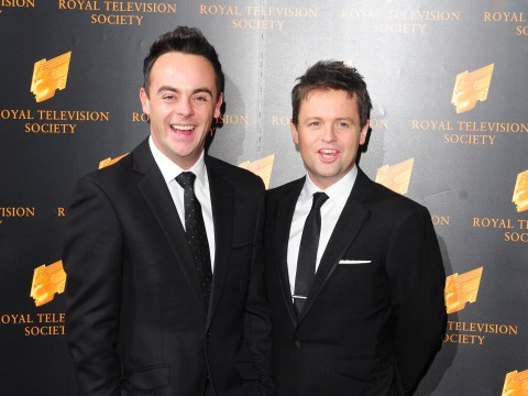 Ant & Dec tipped for No. 1 after Let's Get Ready To Rhumble tops iTunes chart