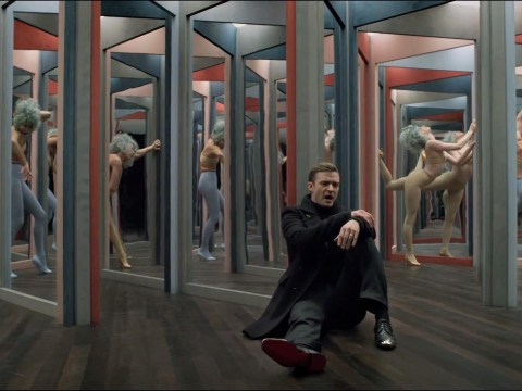 Justin Timberlake's 20/20 Experience nears one million sales in first week