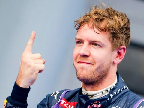 Sebastian Vettel: 'Easy' Malaysian Grand Prix pole surprised me