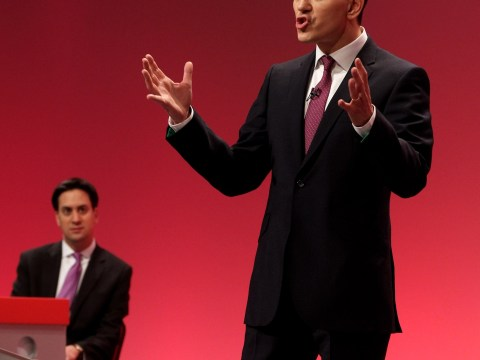 David Miliband set to stand down as an MP 'immediately'