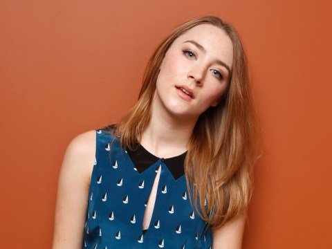 Saoirse Ronan admits: I've auditioned for Star Wars Episode 7 – so has everyone