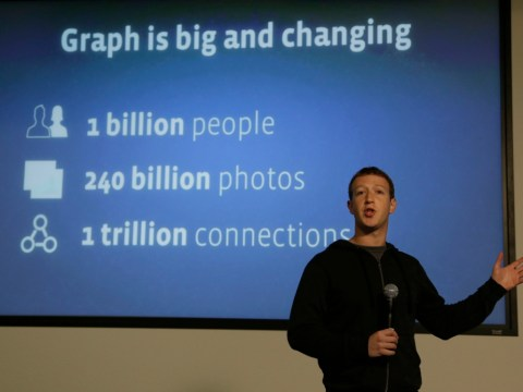 So Facebook finally pulls its finger out and prepares to launch 'that' phone – but it's too little too late