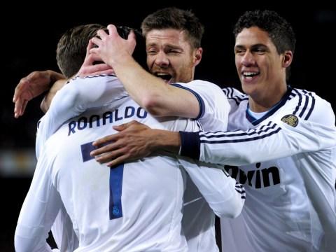 Cristiano Ronaldo won't bottle big Manchester United return, insists Xabi Alonso