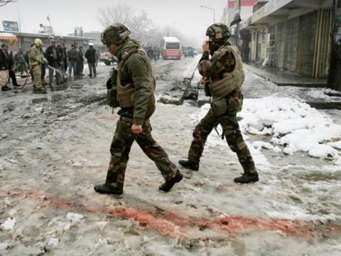 Nato accidentally kills two Afghan boys mistaken for insurgents