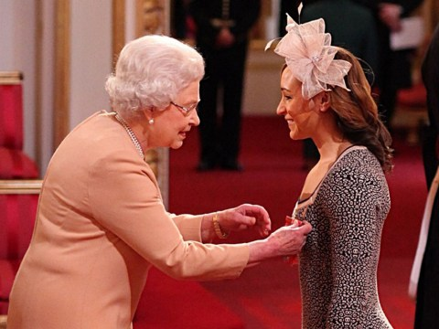 Gallery: Investitures At Buckingham Palace February 2013