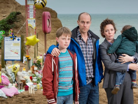 Broadchurch: Colman and Tennant deserve their own series