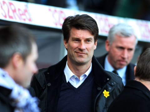 Ashley Williams fears Michael Laudrup could be tempted by likes of Arsenal and Chelsea
