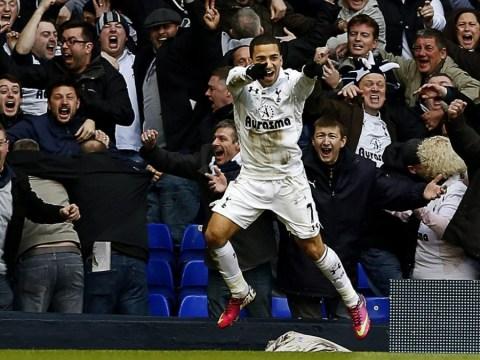 Arsenal adrift as Bale and Lennon give Tottenham derby win