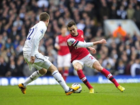 Carl Jenkinson 'distraught' after Arsenal's north London derby defeat