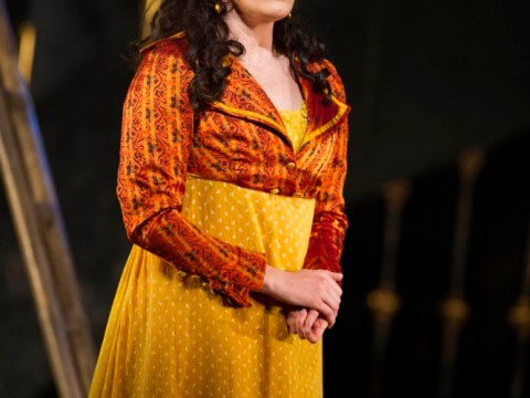 Tosca at the Royal Opera House: Sparks flew as Amanda Echalaz and Michael Volle created operatic heaven