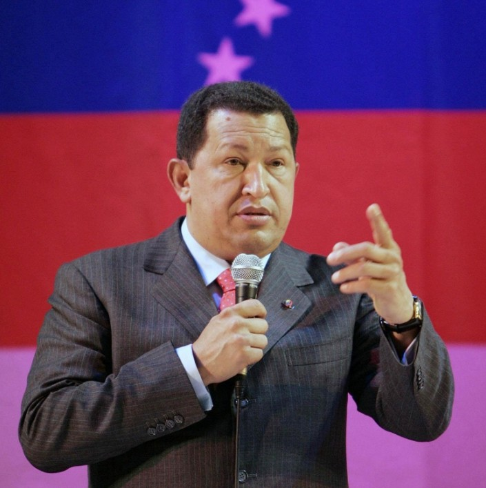 Hugo Chavez dies of cancer – his top 10 quotes