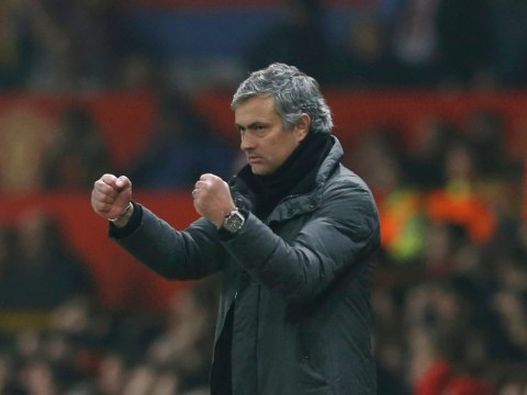 Jose Mourinho admits 'best team lost' as Real Madrid dump Manchester United out of Europe